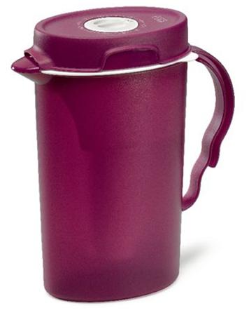 9731 Ūdens filtrēšanas krūze komplektā ar filtra pulveri, cena 44,90 EUR, agrāk 49,00 EUR
